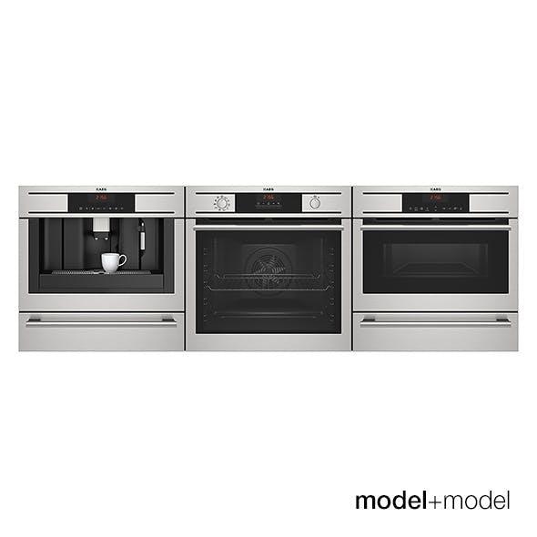 AEG appliances - 3DOcean Item for Sale
