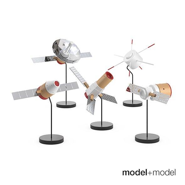 Papafoxtrot Space Fleet