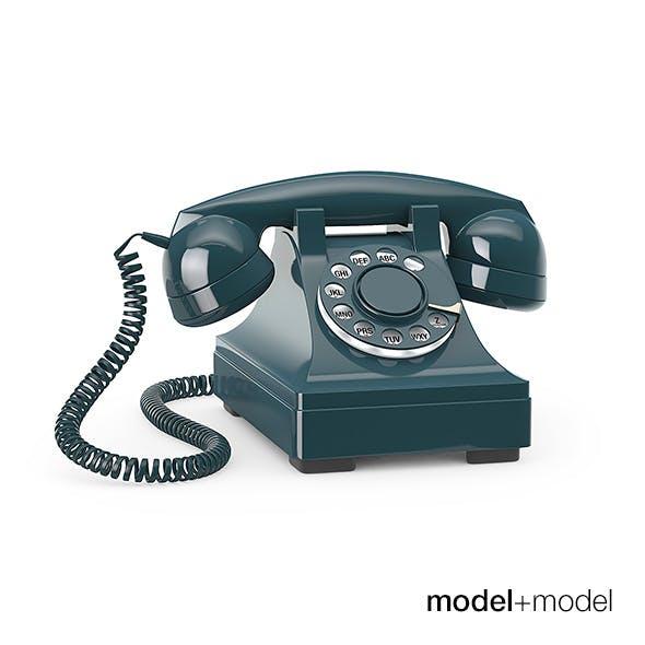 Western Electric 302 phone