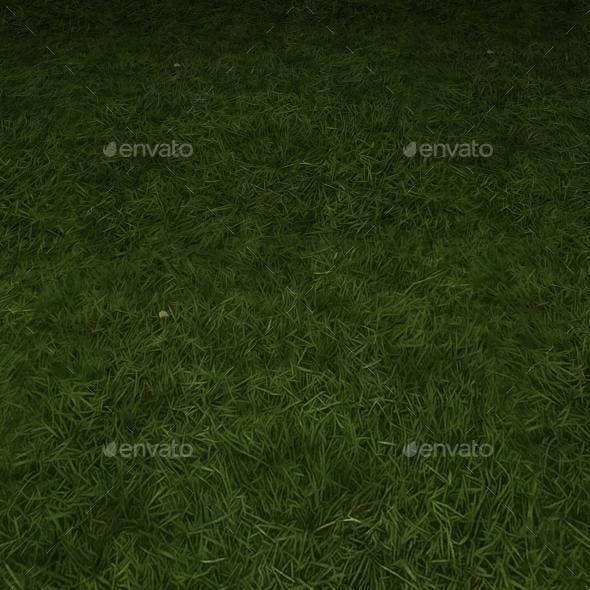 ground grass tile 7