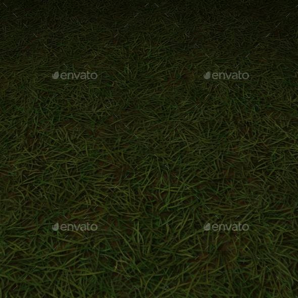 ground grass tile 13