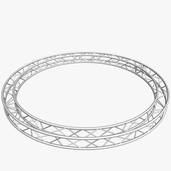 Circle Square Truss (400cm)