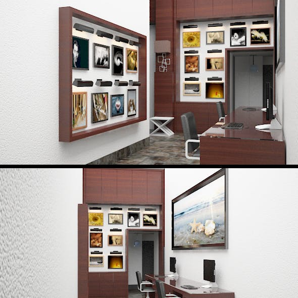 3d Photography Studio