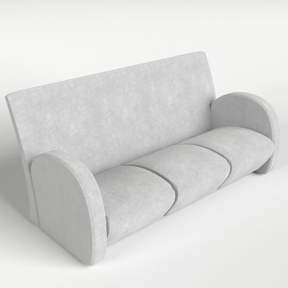 Couch, Sofa 7
