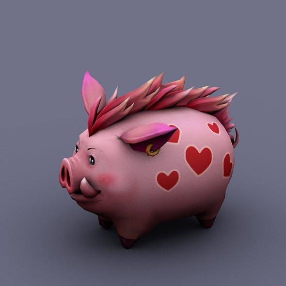 funny boar love