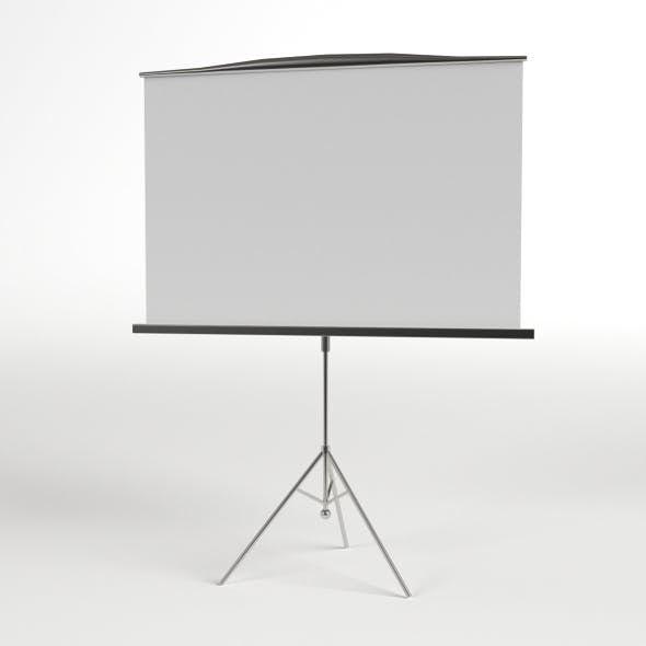Projection Canvas