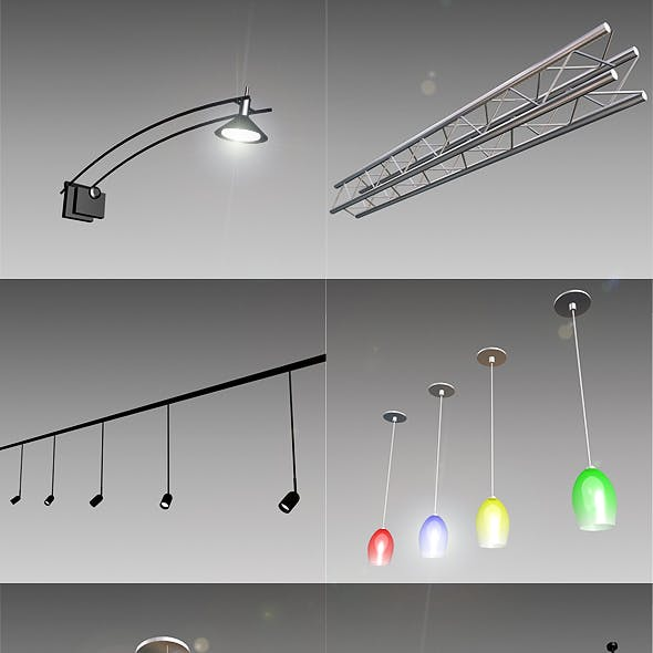 Lighting package