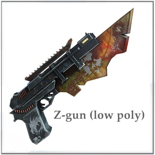 Z-gun