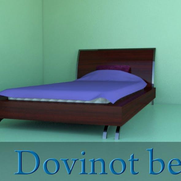 Dovinot bed