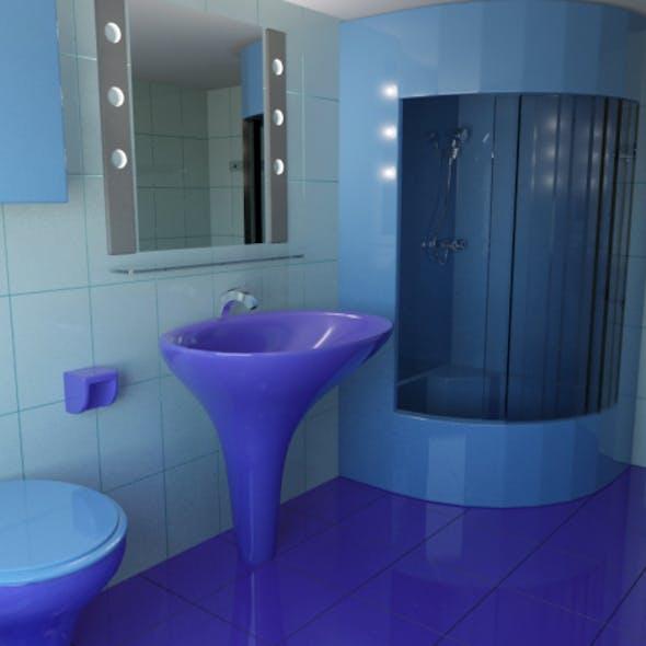 Bathroom Elements