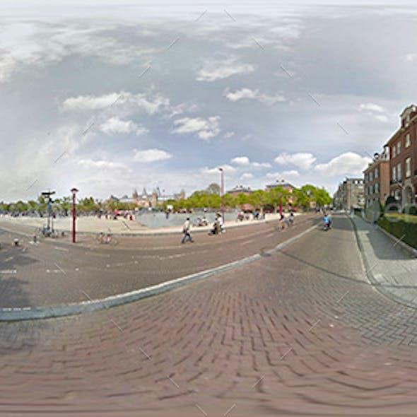 Amsterdam HDRI