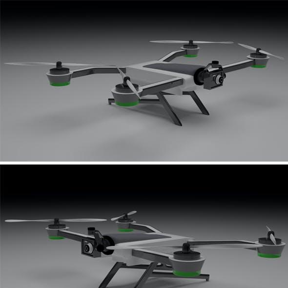 3d Karma Drone