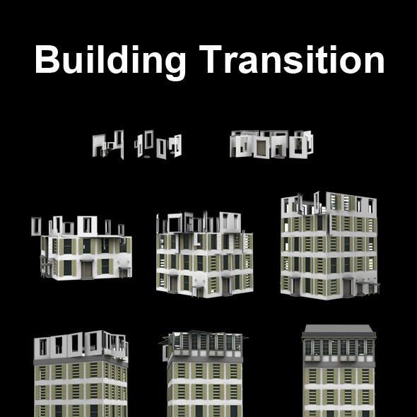 Building Transition