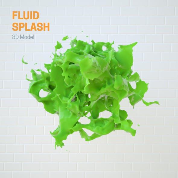 Fluid Splash