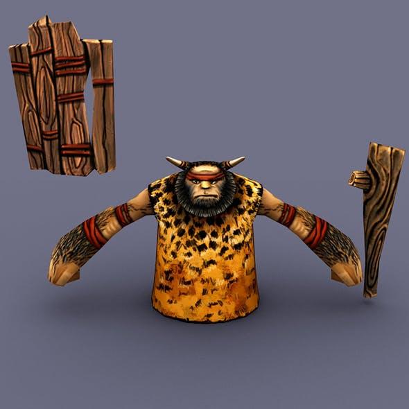 Fat Pygmy