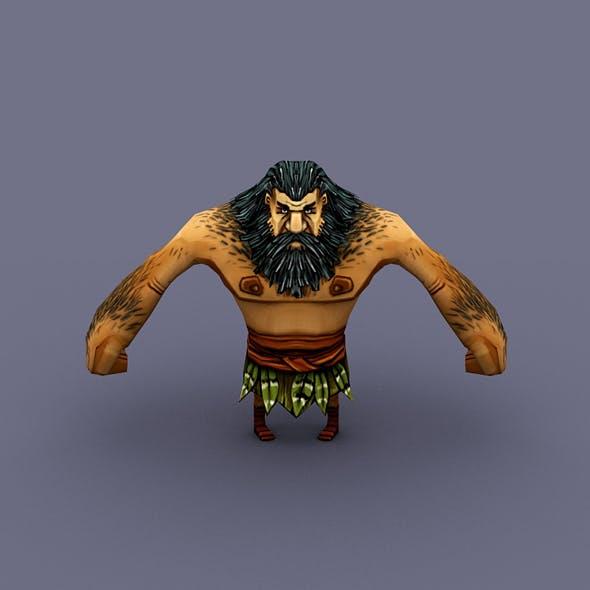 Villager Man 01