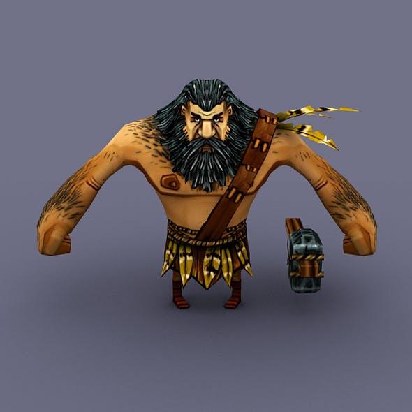 Villager Man 02
