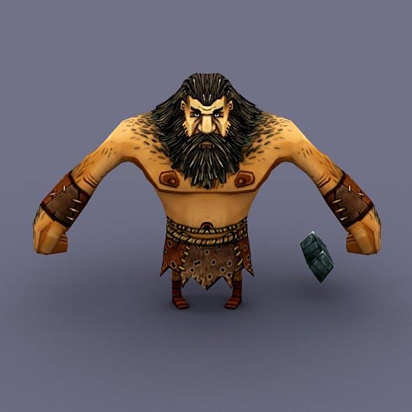 Villager Man 04