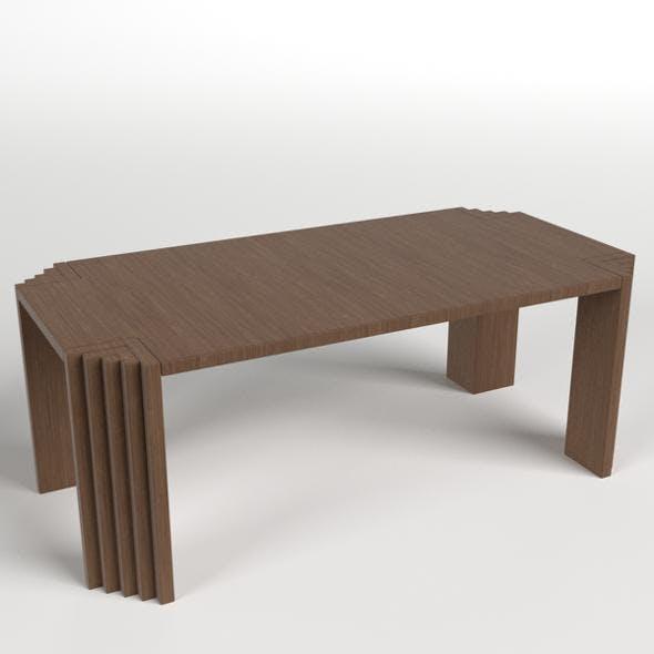 Table, Desk 8