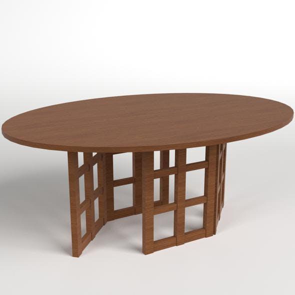Table, Desk 11