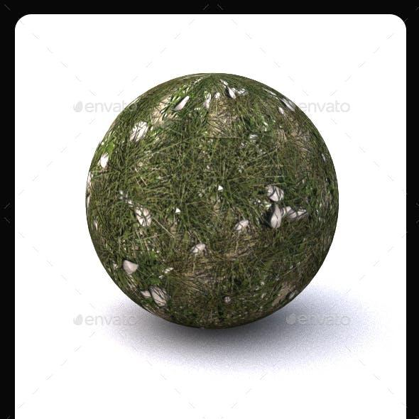 Grass Tile Texture 6