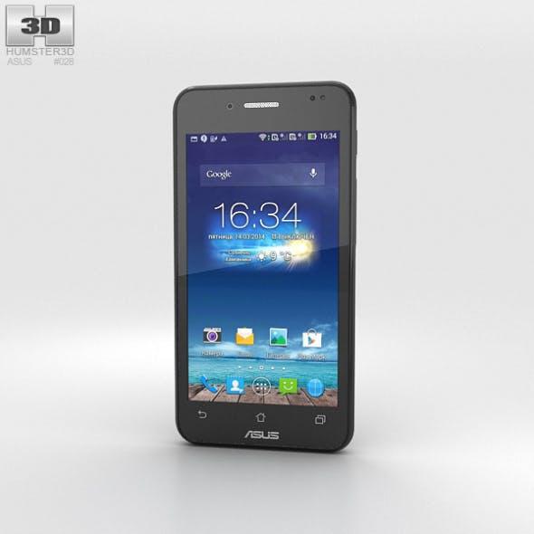Asus PadFone Mini 4-3-inch Titanium Black - 3DOcean Item for Sale