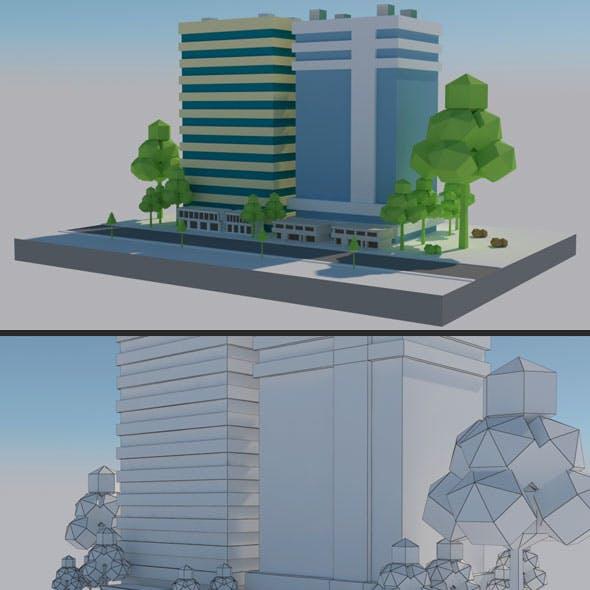 City Block 3