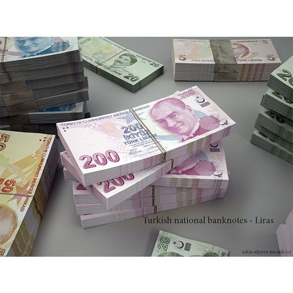 Turkish-Lira