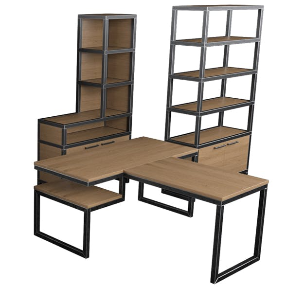 Furniture loft