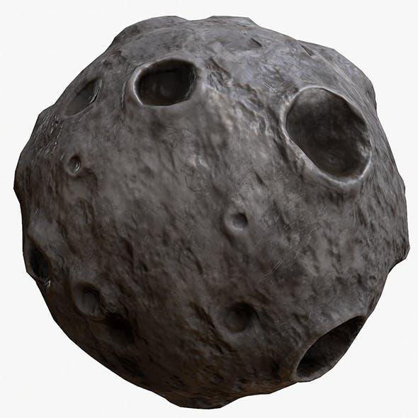 Moon PBR