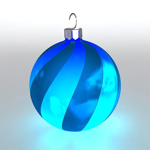 Christmas Ball 4