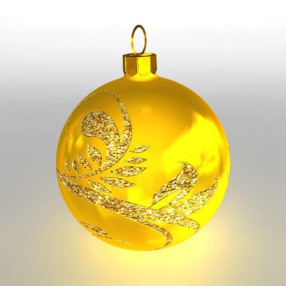 Christmas Ball 7