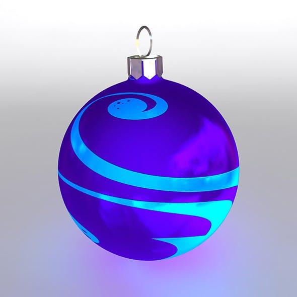 Christmas Ball 8