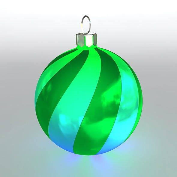 Christmas Ball 10