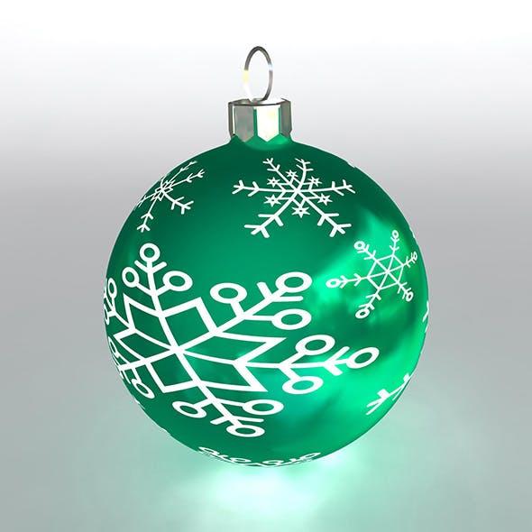 Christmas Ball 11