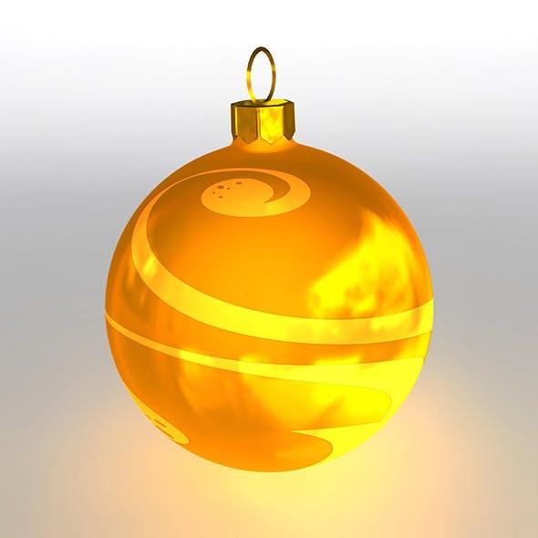 Christmas Ball 13