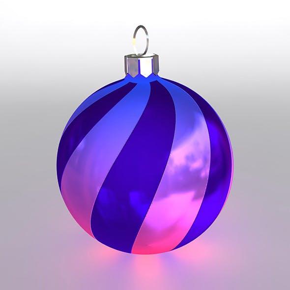Christmas Ball 14