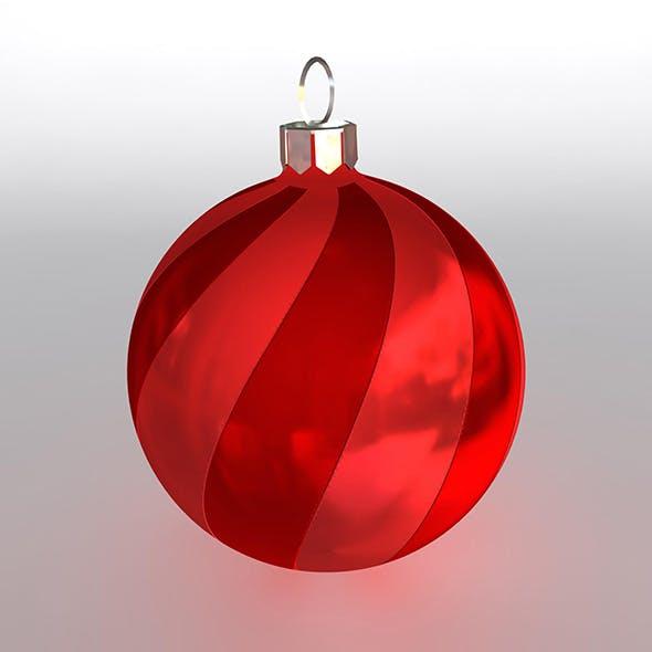 Christmas Ball 15