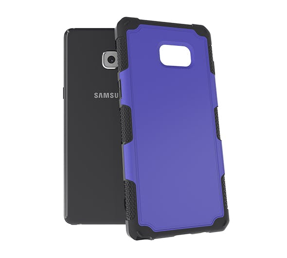 Samsung Galaxy  Note 7 with phone case - 3DOcean Item for Sale