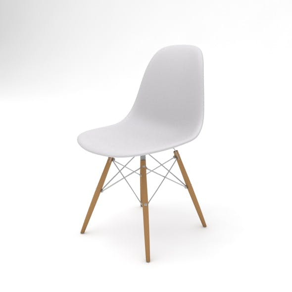 Chair Vitra DSW
