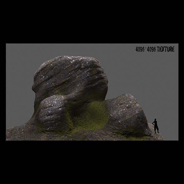 rock - 3DOcean Item for Sale