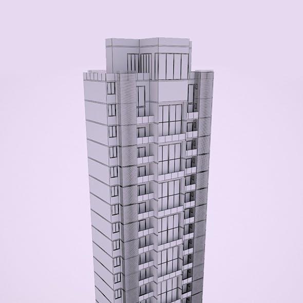 Tower No I 02