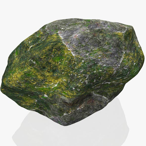 Rock Stone 2