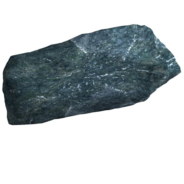 Rock Stone 03 - 3DOcean Item for Sale