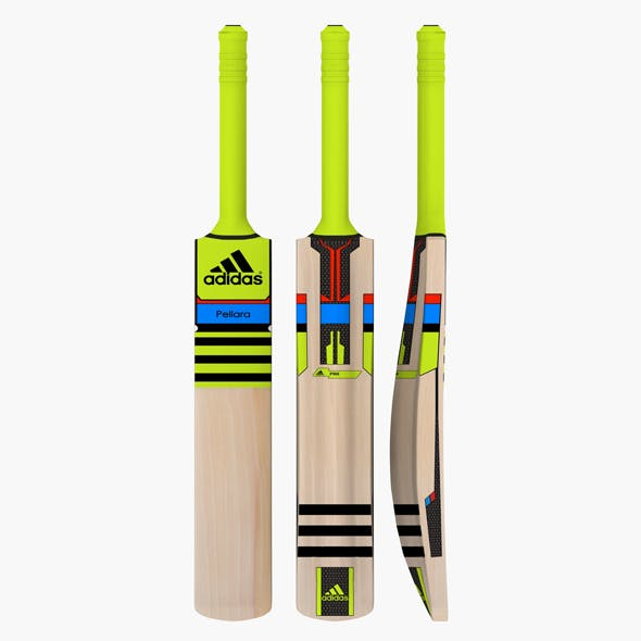 Adidas Pellara Cricket Bat