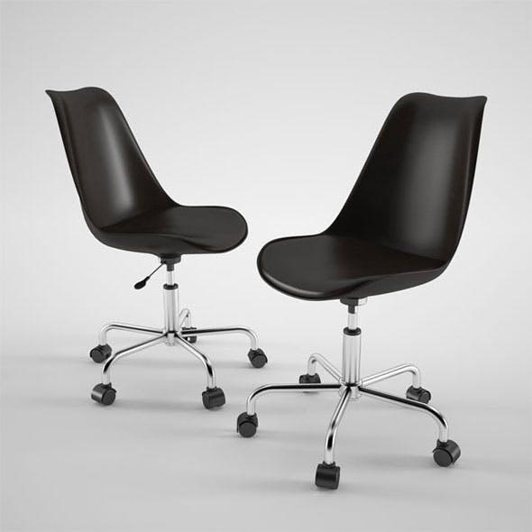 Habitat Ginnie Office Chair