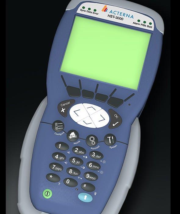 HST-3000 network tester - 3DOcean Item for Sale