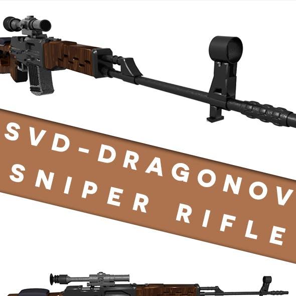 Dargonov Gun