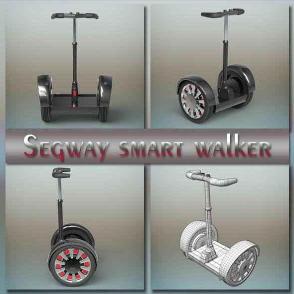 Segway smart walker