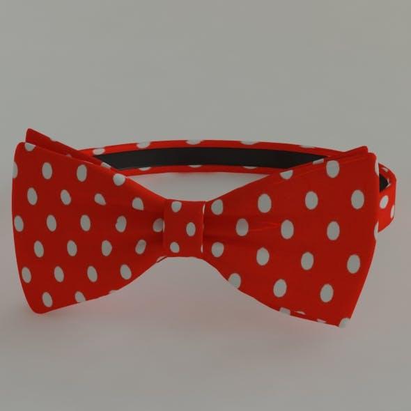 bowtie - 3DOcean Item for Sale